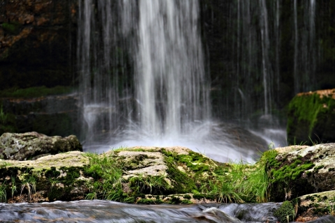 U-vodopádu