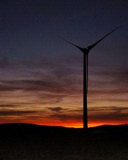 Západ-větru
